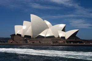 Beste Reisezeit Australien