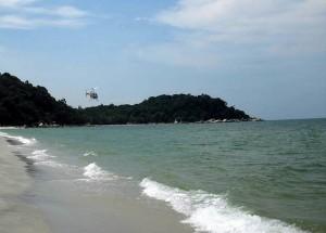Beste Reisezeit Malaysia