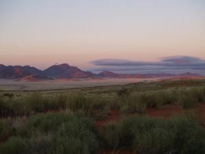 Beste Reisezeit Namibia