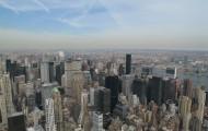 Beste Reisezeit New York