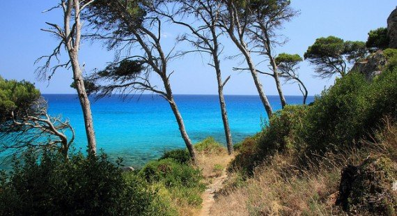 Beste Reisezeit Mallorca
