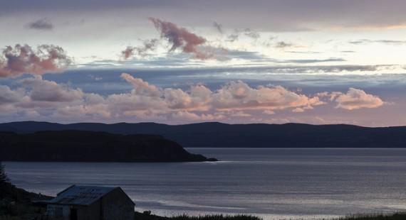 Beste Reisezeit Schottland