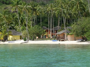 Beste Reisezeit Bora Bora