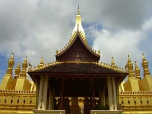 Beste Reisezeit Laos