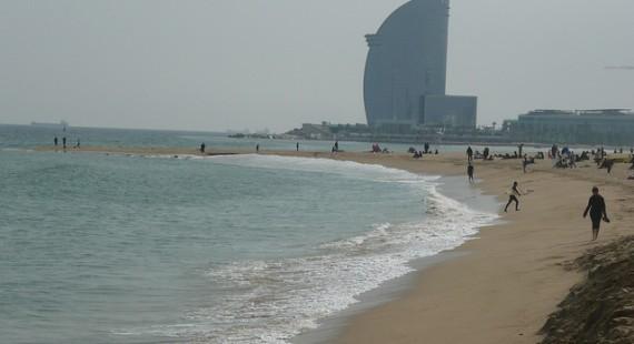 Beste Reisezeit Barcelona