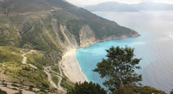 Beste Reisezeit Griechenland