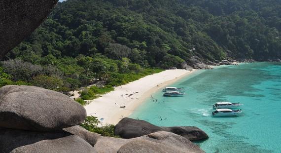 Beste Reisezeit Khao Lak