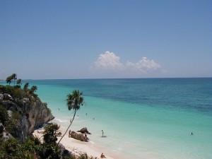 Beste Reisezeit Cancun