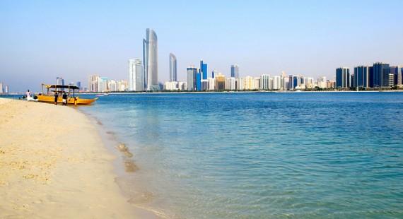 Beste Reisezeit Abu Dhabi