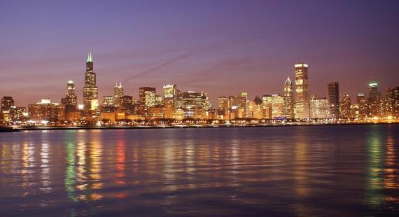 Beste Reisezeit Chicago