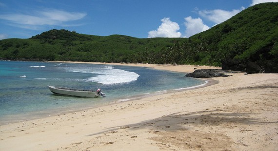 Beste Reisezeit Fidschi