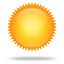 Das Wetter für Reykjavik, Island am: 19. Dec.: Klar / Sonnig