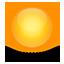 Das Wetter für Kenia am: 24. Jan.: Klar / Sonnig