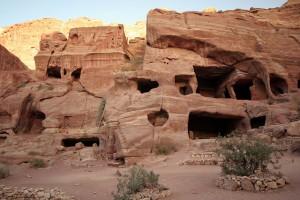 Beste Reisezeit Jordanien