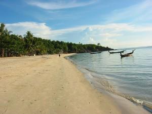 Beste Reisezeit Koh Phangan