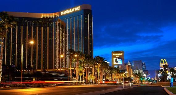 Beste Reisezeit Las Vegas