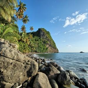 Beste Reisezeit Martinique