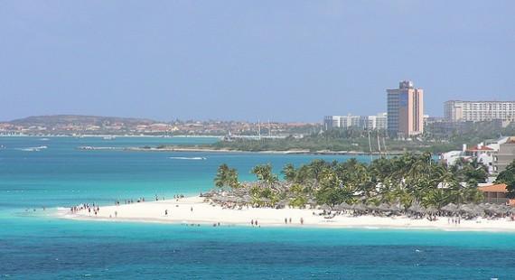Beste Reisezeit Aruba