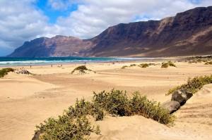 Beste Reisezeit Lanzarote