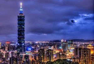 Beste Reisezeit Taiwan