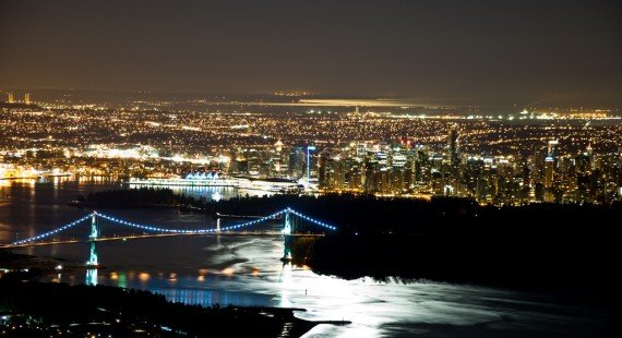 Beste Reisezeit Vancouver