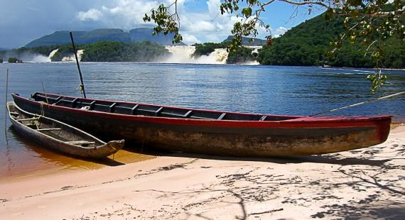 Beste Reisezeit Venezuela